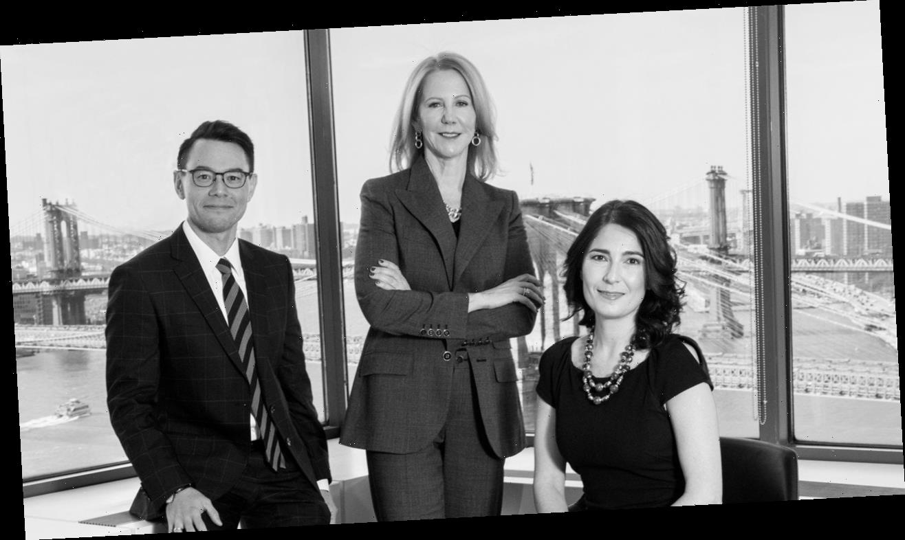 These Are the Lawyers Fighting for Your Abortion Rights