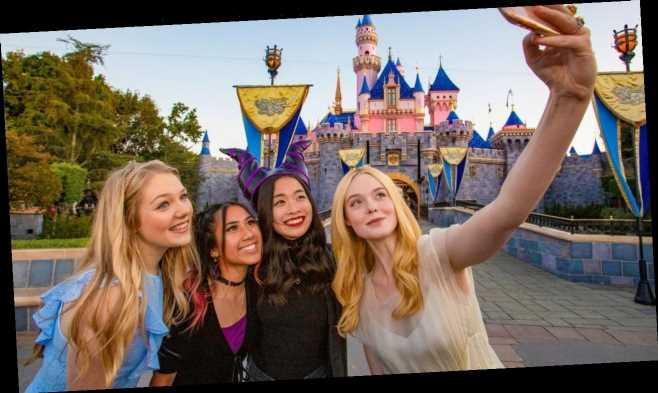 Disneyland Closing Amid Coronavirus Concerns