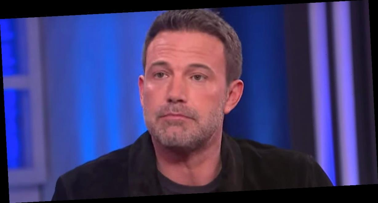 Ben Affleck says that his 14-year-old daughter is learning Spanish and getting better than him, so he's considering taking classes 'to keep up'