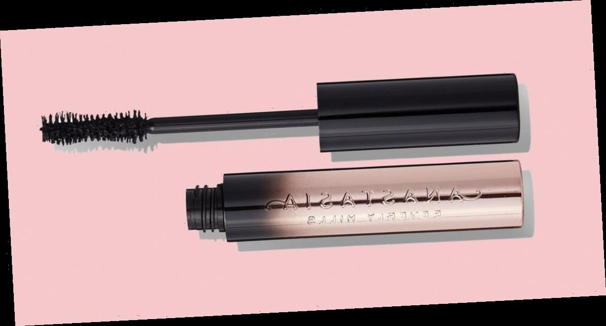 Anastasia Beverly Hills is launching a mascara that's meant to create volume and last all day