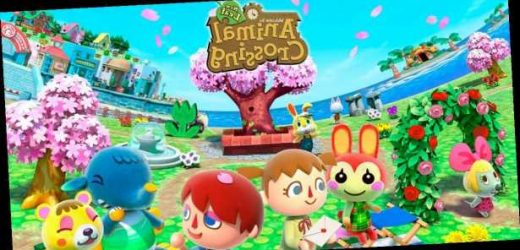 PETA warned vegan players that they shouldn't fish, clam, or sell bugs while playing Animal Crossing