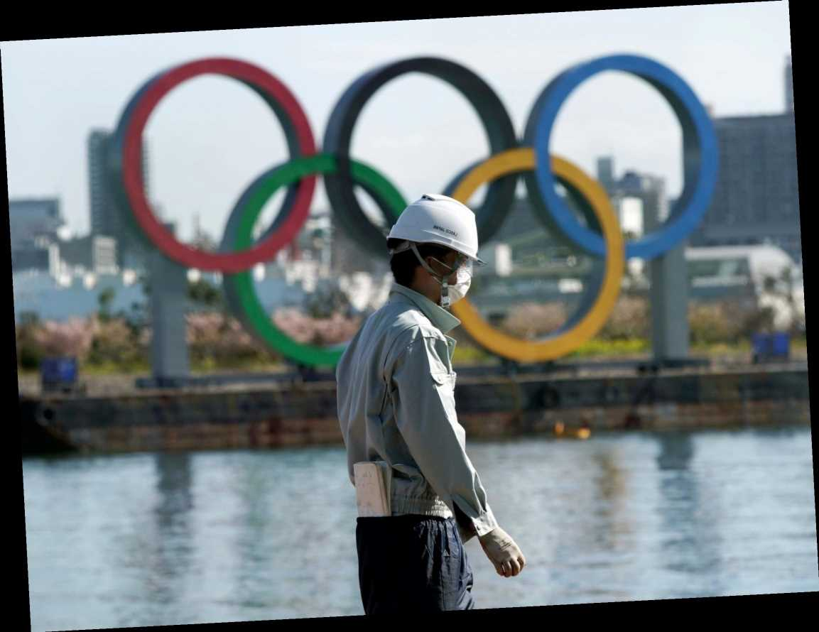 Tokyo 2020 Olympics could be postponed until end of the year due to coronavirus, Japan confirms