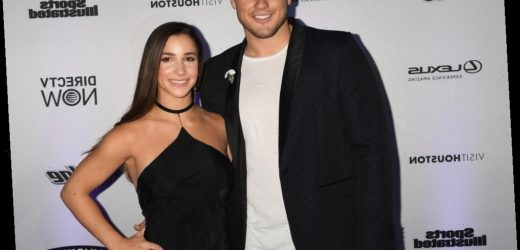 'The Bachelor': Colton Underwood Reveals That Aly Raisman Broke Up with Him Over the Phone