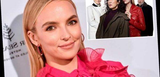 Killing Eve's Jodie Comer admits she's 'enjoying' coronavirus quarantine as intense filming schedule thrown into chaos – The Sun
