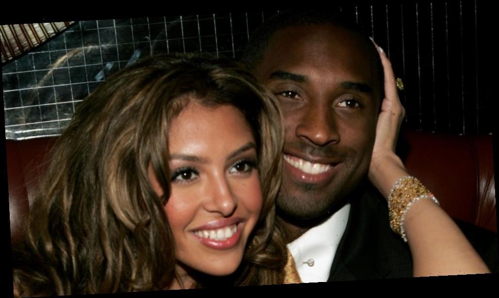 Vanessa Bryant posts heartbreaking tribute to Kobe on their anniversary