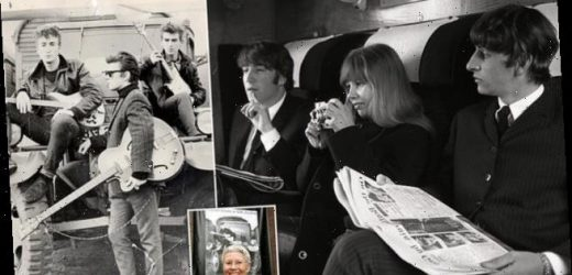 German photographer most striking images of the Beatles dies aged 81