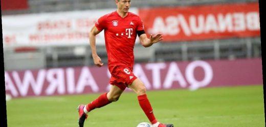 Bayern Munich vs Frankfurt: Get Serge Gnabry to score first and Bayern to win at 11/2 – The Sun