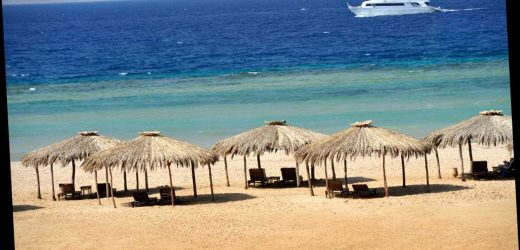 Egypt to resume tourist flights from July 1 – despite rising coronavirus cases and strict curfew