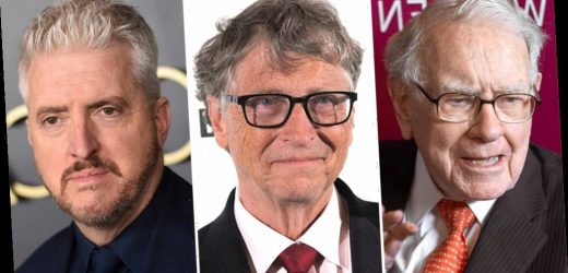 Anthony McCarten & Compelling Pictures To Make Film Of Warren Buffett & Bill Gates' Kinship And Unprecedented Charitable Initiatives
