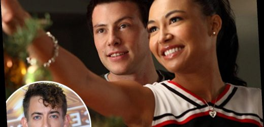 Naya Rivera's Glee co-star Kevin McHale believes late Cory Monteith 'helped find' actress' body in lake – The Sun