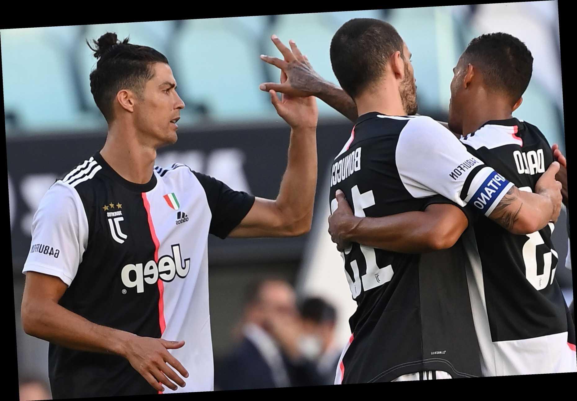AC Milan vs Juventus: Live stream, TV channel, kick-off ...