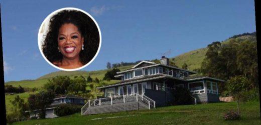 10 Celebrities Living on Island Time