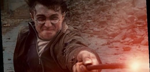 In Big Loss to HBO Max, Entire 'Harry Potter' Film Series to Stream on Peacock