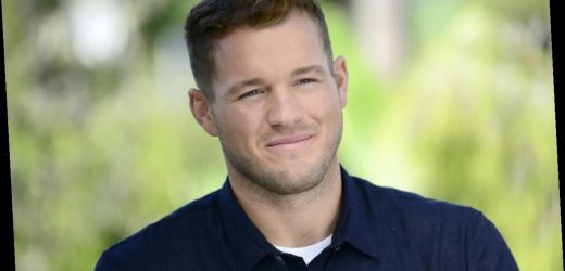 Colton Underwood Is Done With 'The Bachelor' & Chris Harrison