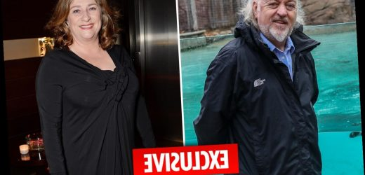 Strictly Come Dancing sign up comedians Bill Bailey and Caroline Quentin
