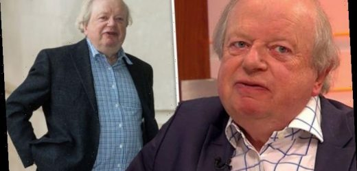 John Sergeant reacts to BBC 'virtue signalling' after brutal changes 'Much colder outside'
