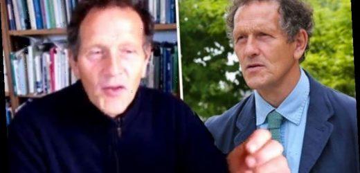 Monty Don: Gardeners' World host slams 'complaining' critics as he defends BBC licence fee