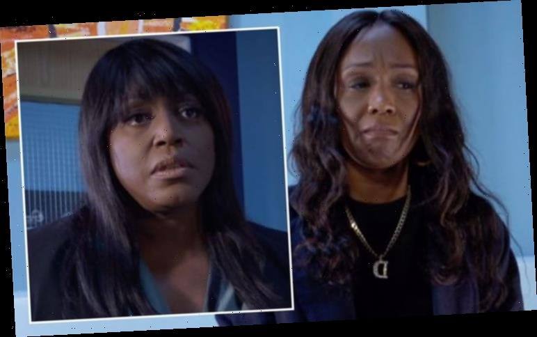 EastEnders spoilers: Denise Fox's dark secret 'unearthed' after heartbreaking news