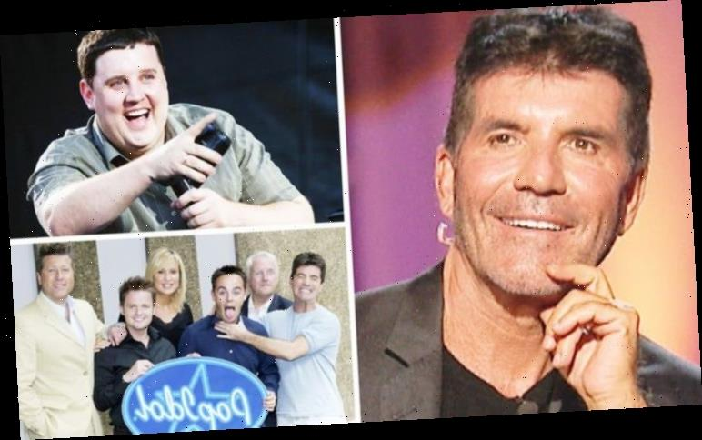 Simon Cowell: Damning reason former judge backed Peter Kay spoof to hurt star