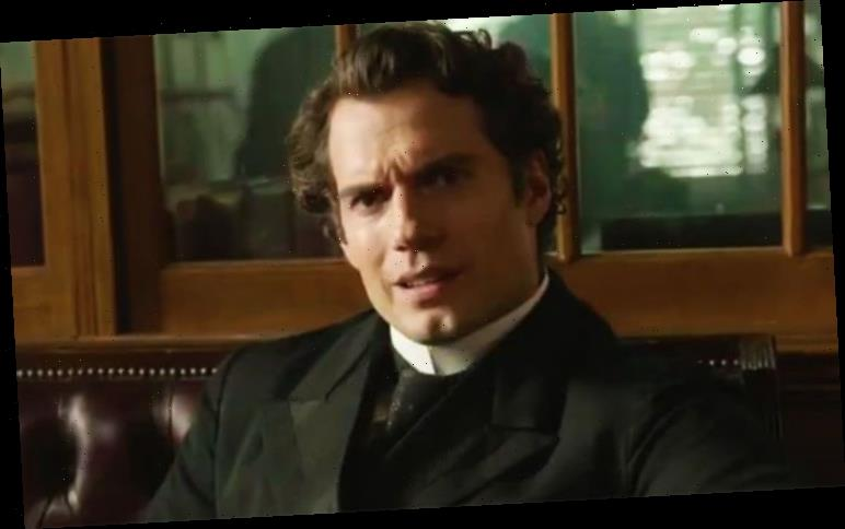 Bond favourite Henry Cavill: Superman star 'to get his own Sherlock Holmes spin-off'