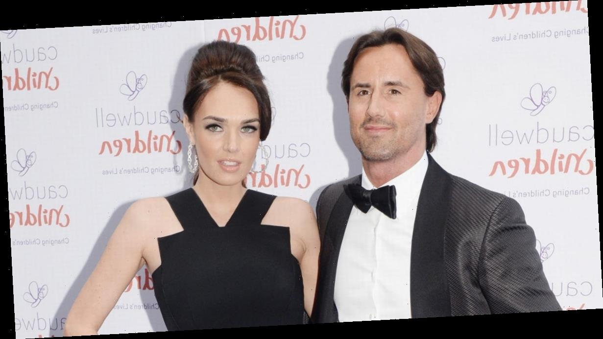F1 heiress Tamara Ecclestone gives birth to second daughter with Jay Rutland