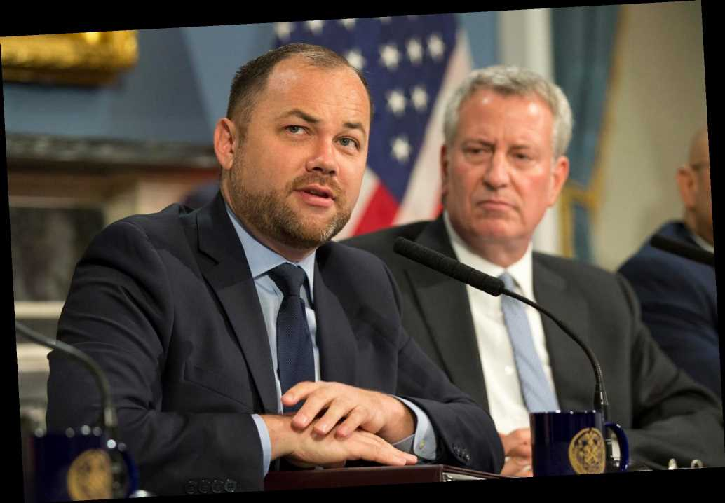 Corey Johnson drops out of NYC mayoral race