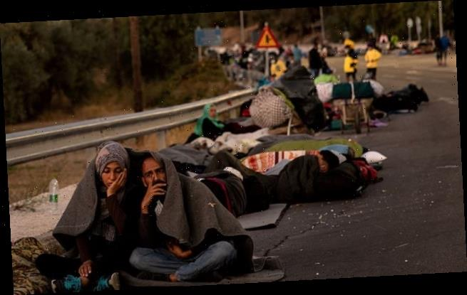 EU wants each state to take in migrants or pay for their removal