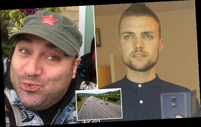 HGV driver admits causing deaths of men on section of Smart Motorway