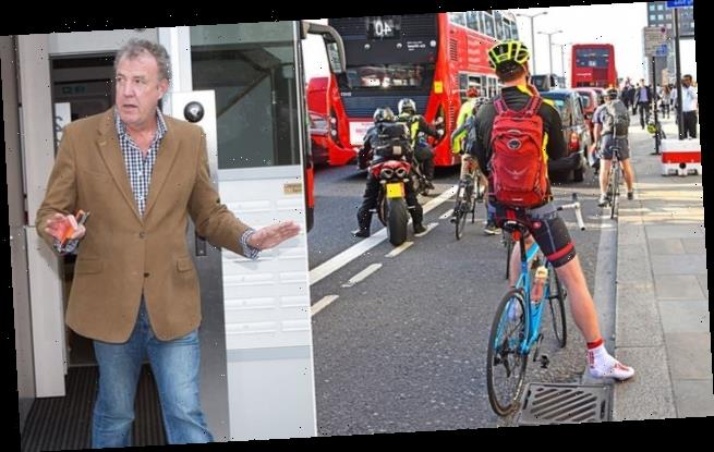 Campaigners call for abuse of cyclists to be made a hate crime