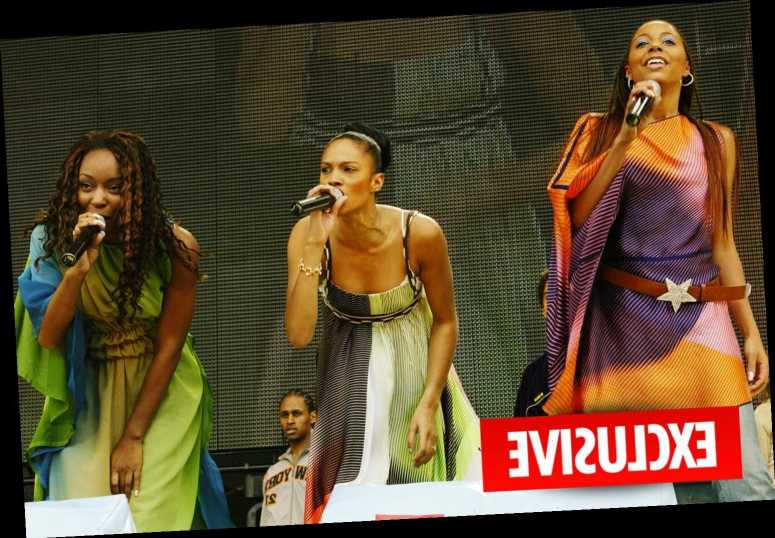 Alesha Dixon is being sued by former Mis-Teeq bandmate over royalties going back more than 15 years