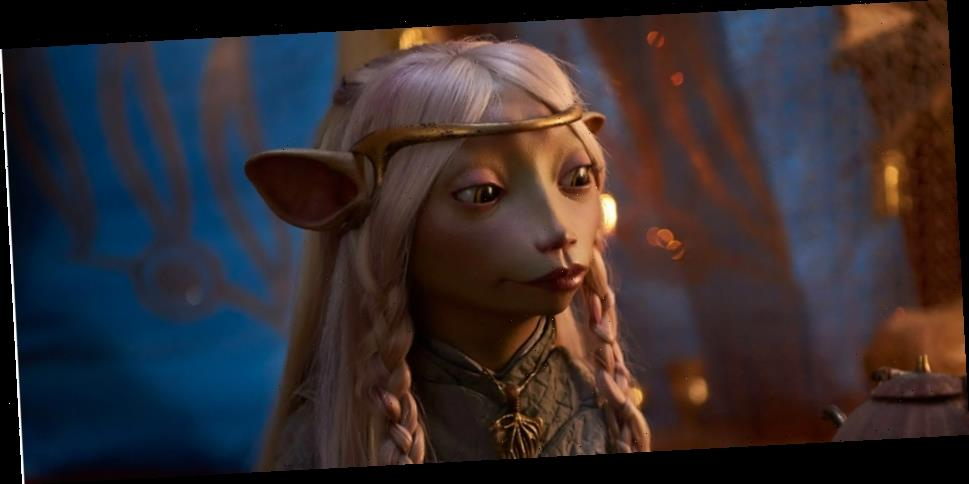 'The Dark Crystal: Age of Resistance' Canceled by Netflix After One Season