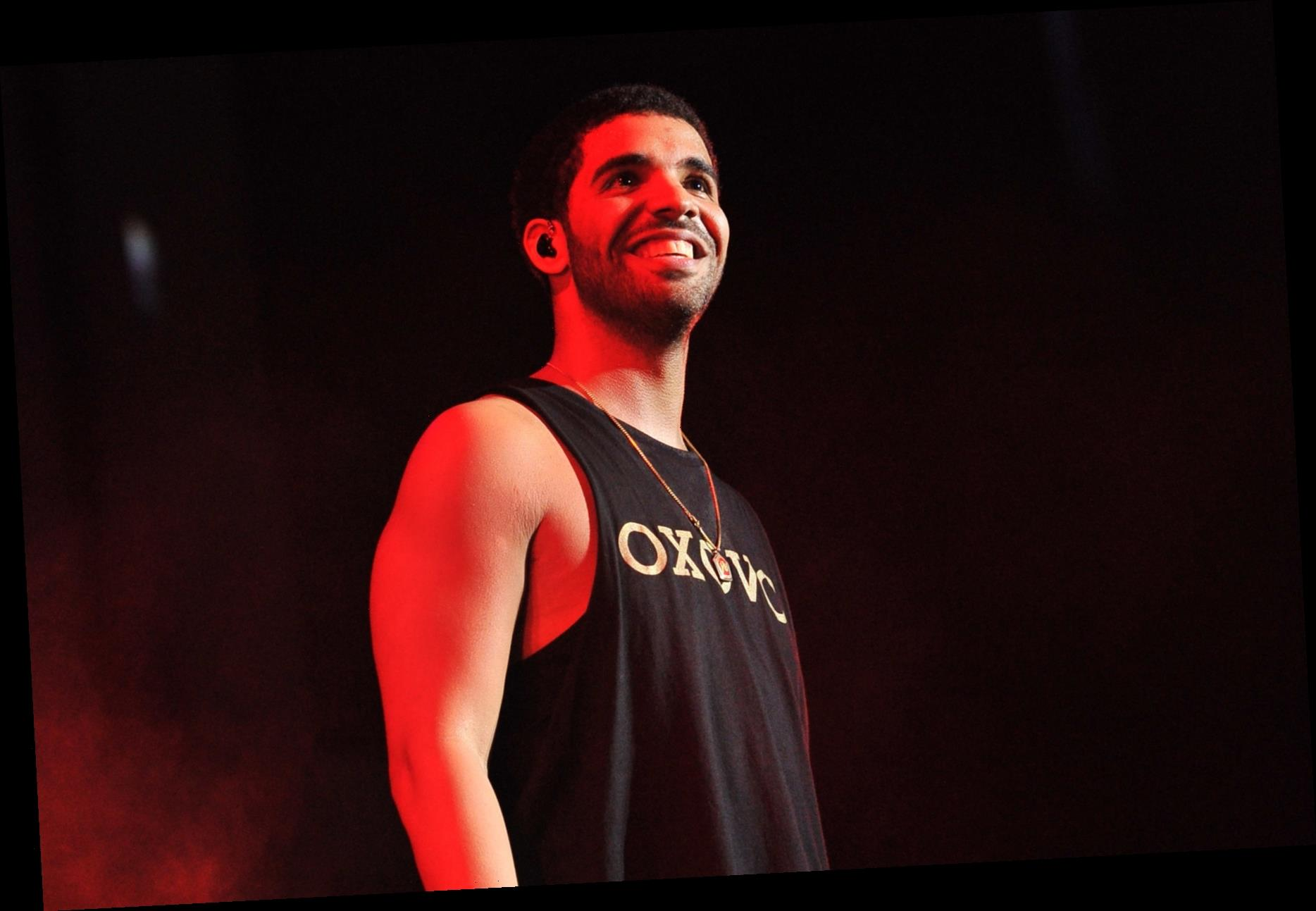 Rolling Stone 500: The Drake Era Kicks Into High Gear on 'Take Care'