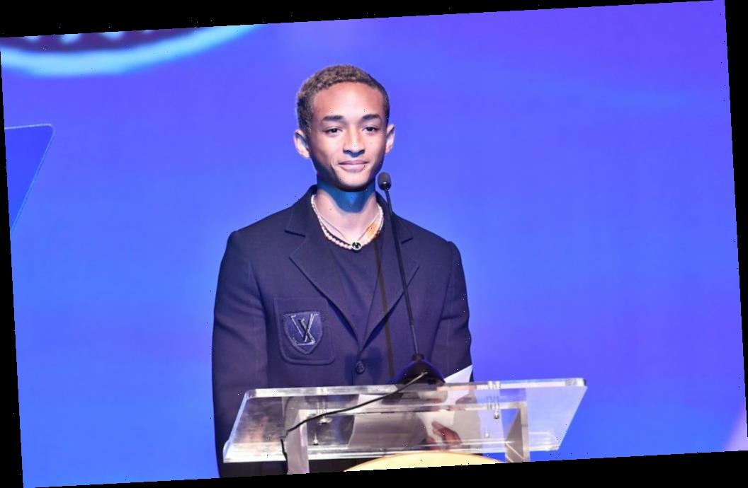 Jaden Smith Once Asked Former President Obama About Extraterrestrials and the Answer Is Kind of Terrifying