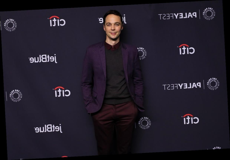 'The Big Bang Theory' Star Jim Parsons Says He Never Said No To Season 13