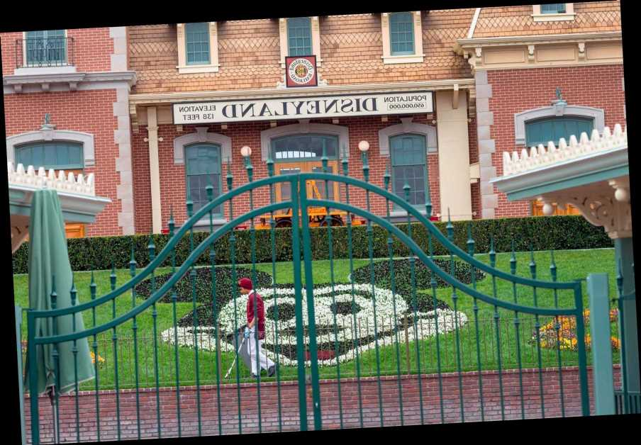Disney laying off 28,000 furloughed employees as coronavirus pandemic hammers theme park business