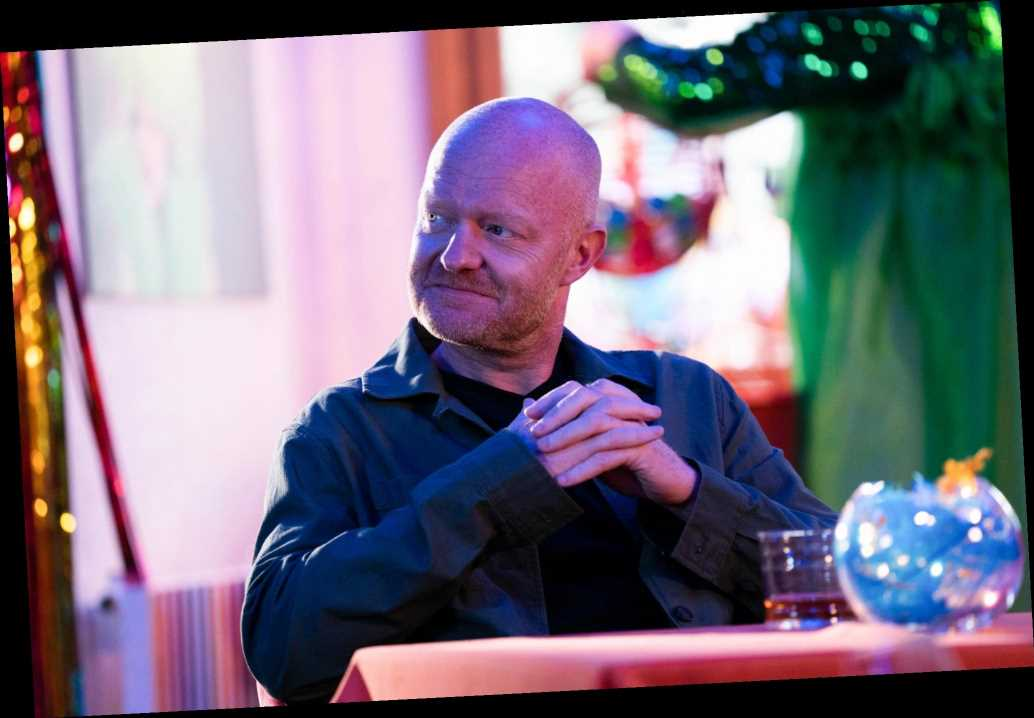 EastEnders spoilers: Max Branning vows to destroy Ian Beale unless he returns his money