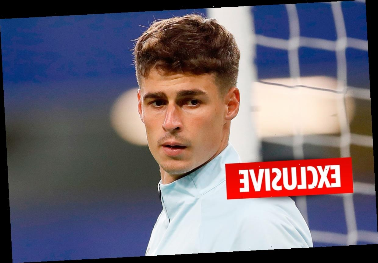 Chelsea face wasting £5m to pay for Kepa to warm bench as they cannot find any transfer bidders for £150k-a-week flop