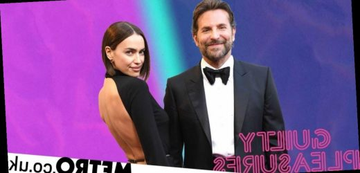Bradley Cooper might be done with red carpets amid Irina Shayk reunion rumours