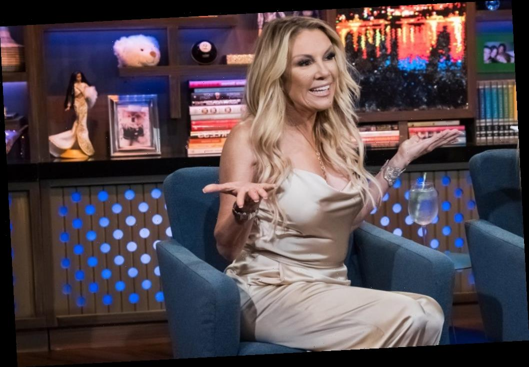 'RHONY': Ramona Singer's Bad Behavior Holds an Important Distinction in Real Housewives History