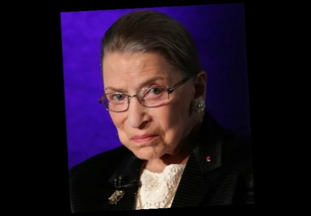 Ruth Bader Ginsburg Mourned by a Nation Expressing Grief, Panic