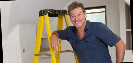 Ty Pennington To Front New Home Improvement Show 'Ty Breaker' For HGTV
