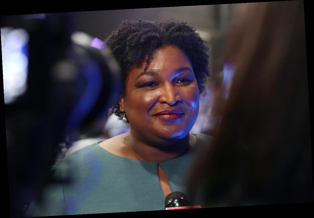 Stacey Abrams Is Fighting Harder Than Ever To Protect Your Vote