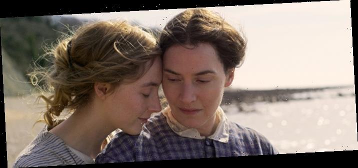 'Ammonite' Review: Kate Winslet and Saorise Ronan Lead a Chilly LGBTQ Drama [TIFF 2020]