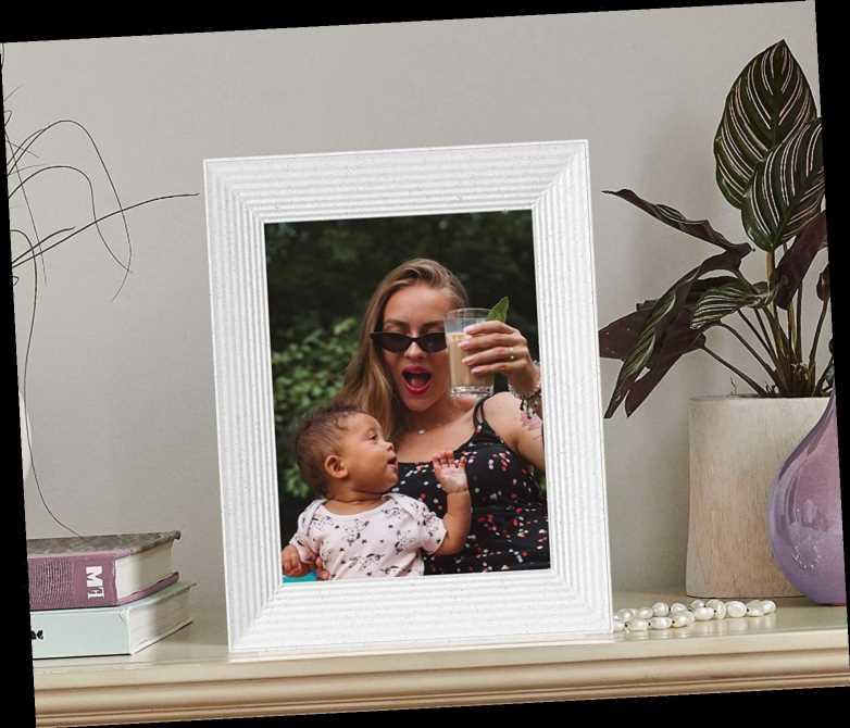 5 Best Digital Photo Frames | The Sun UK