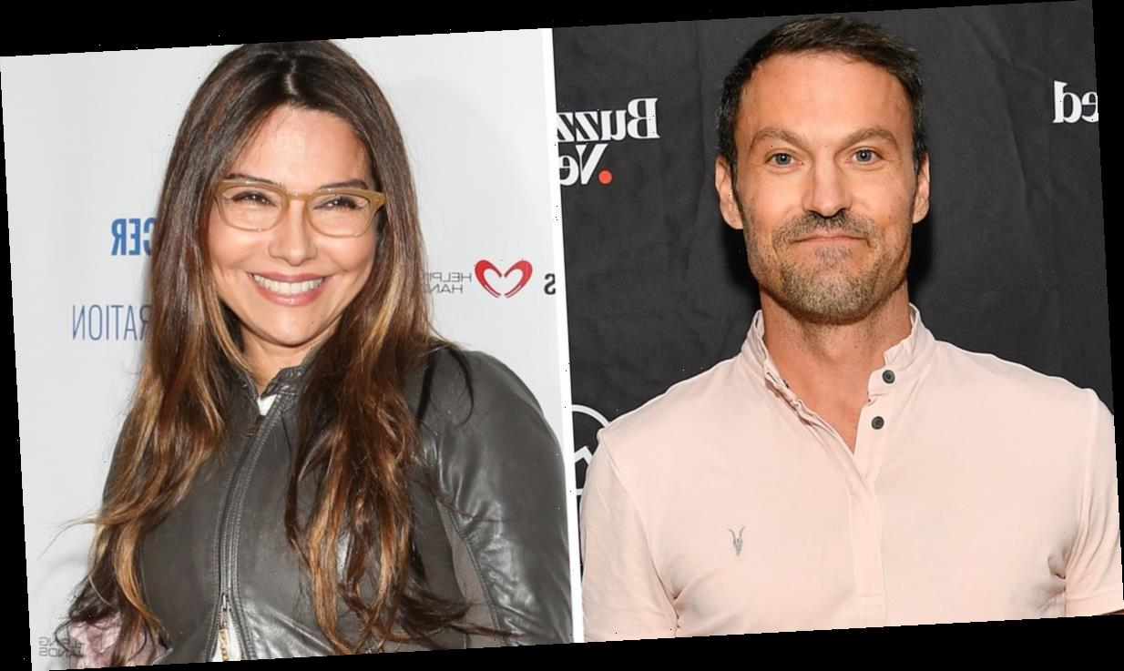 Brian Austin Green Appears to Respond to Ex Vanessa Marcil Calling Him 'Angry/Sad Human'