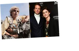 When Are Timothée Chalamet & Armie Hammer's 'We Are Who We Are' Cameos? Don't Blink