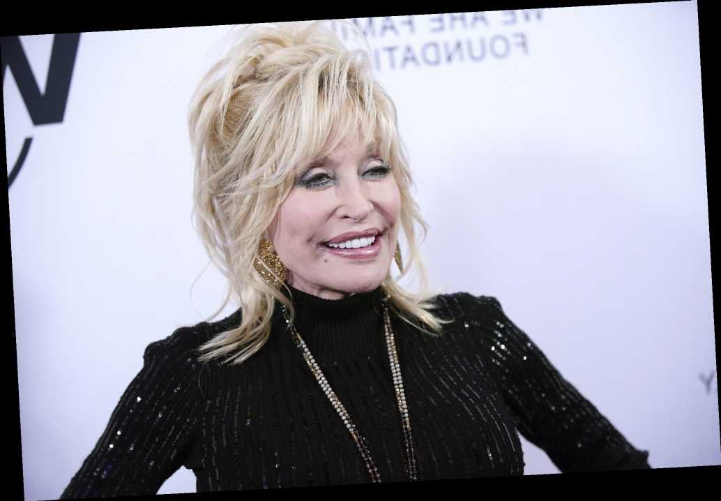 Dolly Parton Addresses Those Tattoo Rumors and Finally Reveals the Moving Reason Behind Her 'Tasteful' Ink
