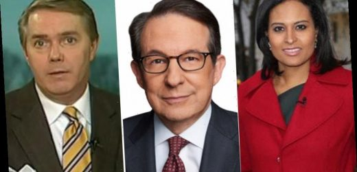 Chris Wallace Selects Presidential Debate Topics