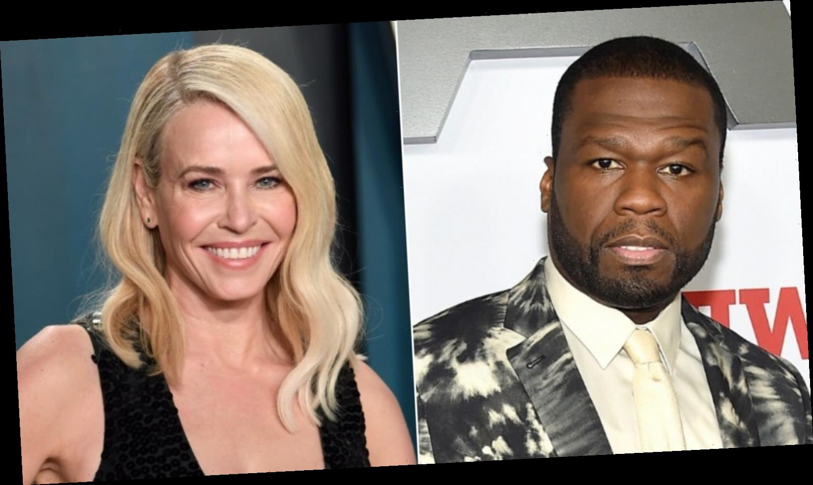 The real reason 50 Cent and Chelsea Handler split