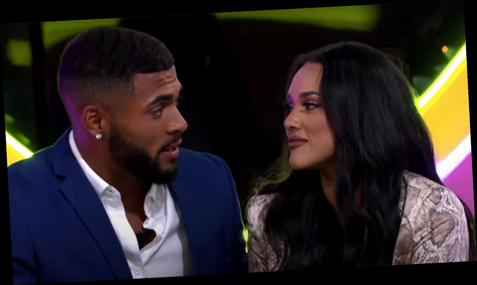 The truth about Johnny and Cely's Love Island USA relationship
